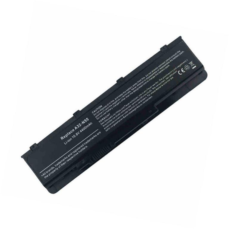 Accu voor Asus N75SF-V2G-TZ149V N75SF-V2G-TZ158V N75SF-V2G-TZ250V(compatible)