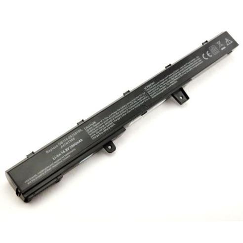 Accu voor Asus F551CA-SX101H F551M F551MA F551MA-SX063H(compatible)