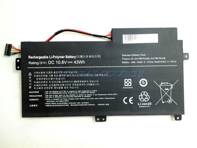 Accu voor Samsung AA-PBVN3AB, AA-PBVN2AB(compatibele batterij)