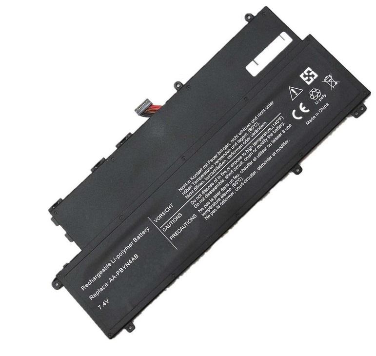 Accu voor Samsung Ultrabook 535U3C 532U3C 540U3C 530U3B AA-PBYN4AB 7.4V 45WH(compatibele batterij)