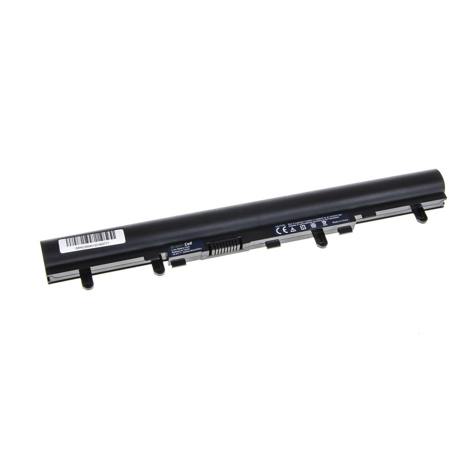 Accu voor Acer Aspire ES1-411-P2LF AL12A32(compatibele batterij)