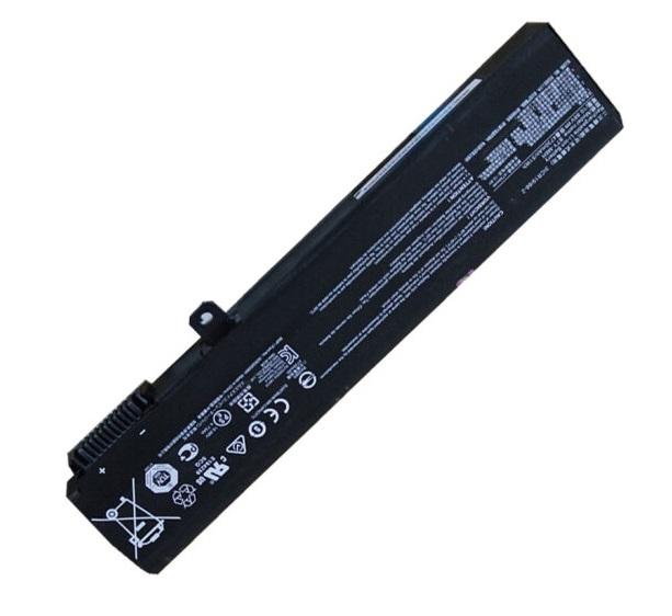 Accu voor BTY-M6H MSI GE62VR GL62VR GE72 GL72M GP62 PE60 PE70 MS-16J2(compatible)