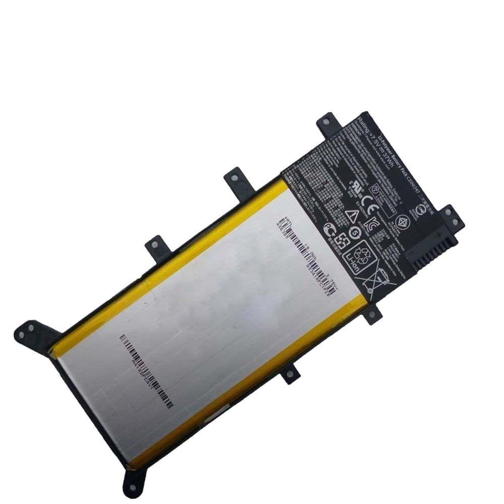 Accu voor Asus R556LN-XO046H-12 R556LN-XO046H-8 R556U(compatible)