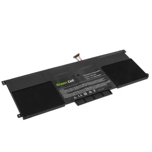 Accu voor ASUS Zenbook UX301L UX301LA-2A UX301LA-C4003H 11.1V 50Wh(compatible)