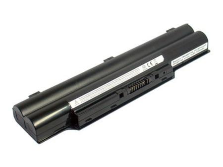 Accu voor FUJITSU-SIEMENS LIFEBOOK S7110 E8310 S762 S760 S710(compatible)