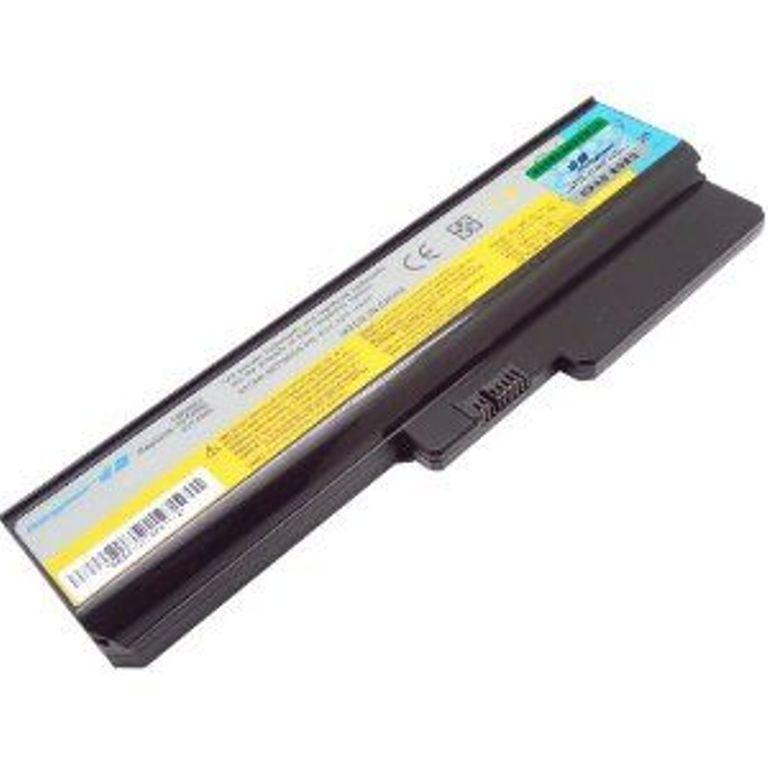 Accu voor LENOVO G550 (20023) (2958) G550 G530 (4446) G530 G455 G450 G430(compatible)