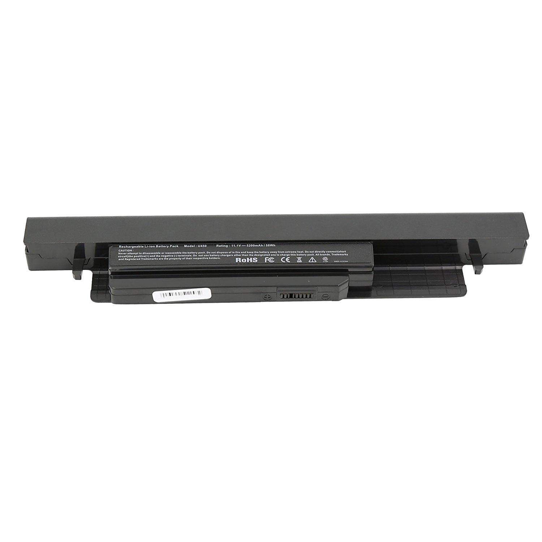 Accu voor IBM Lenovo IdeaPad U450P 20031 3389 U550(compatibele batterij)