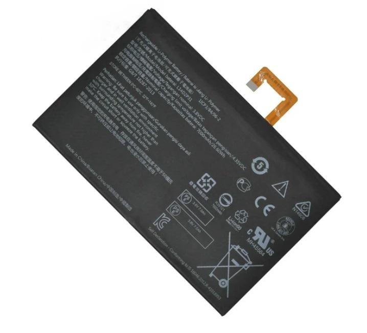 Accu voor L14D2P31 Lenovo Tab 2 II A7600-F A10-70 A10-70F A7600-F TB2-X30F TB2-X30ML(compatible)