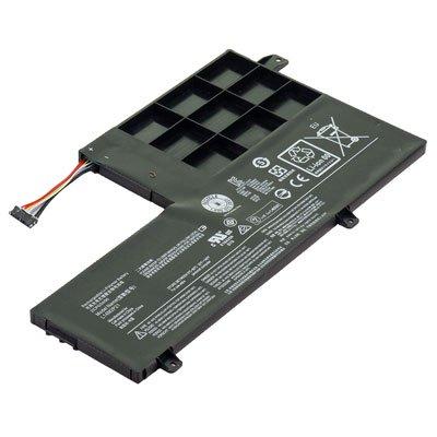 Accu voor Lenovo Yoga 500-14ACL 500-14IBD 500-14IHW 500-14ISK 500-15IBD(compatible)