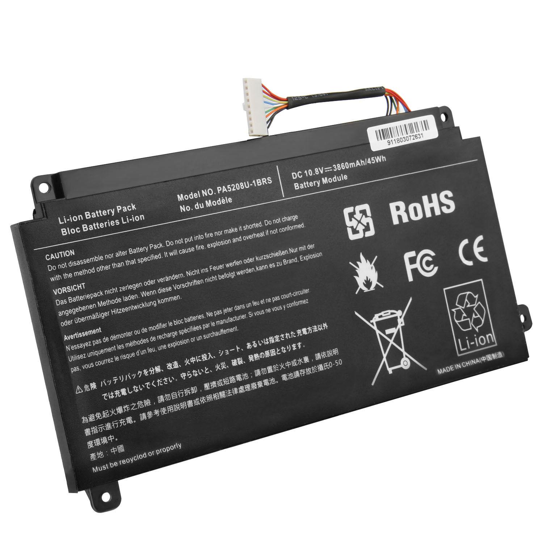 Accu voor PA5208U-1BRS Toshiba Chromebook 2 CB30-B3121 B3123 CB35-A3120(compatibele batterij)