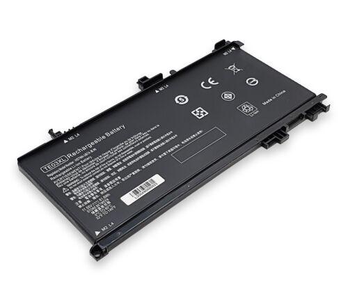 Accu voor HP OMEN 15-AX033DX 15-AX017TX HSTNN-UB7A 849910-850(compatible)