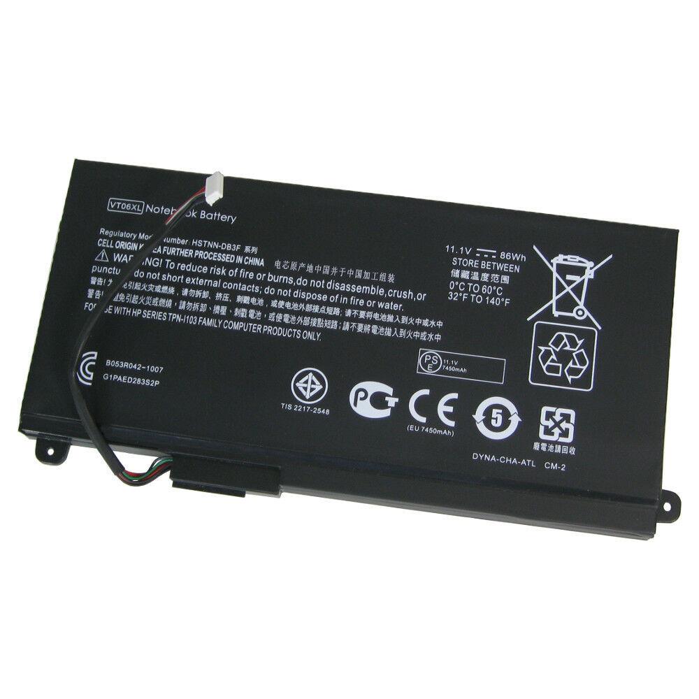 Accu voor HP Envy 17-3004ed 17-3001ed 17-3002ea 173080ez 173030ew(compatible)
